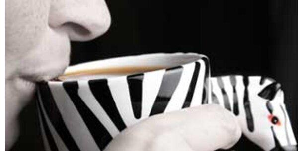 Kaffee schützt langfristig vor Demenz