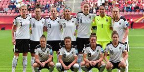 ÖFB-Frauen-Nationalteam: Hochspannung vor Euro-Kracher