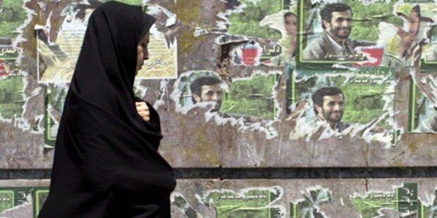 Geistlicher: Frauen an Erdbeben schuld