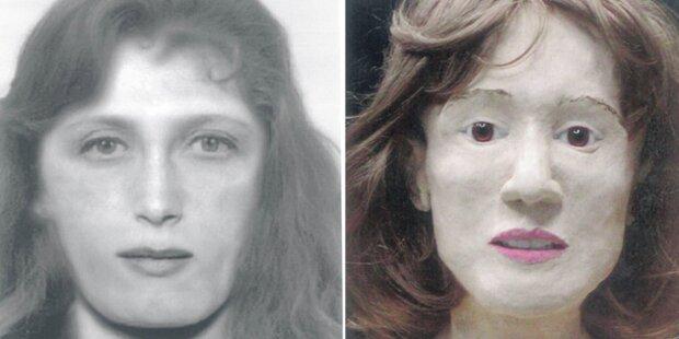 Ungeklärte Morde: 2 Leichen identifiziert