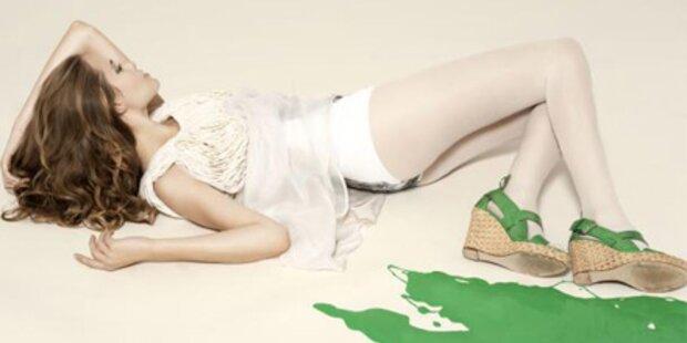 Label-Safari beim Modepalast im MAK