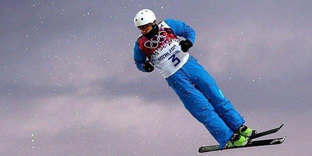 Donnerstag: Alles außer Ski Alpin