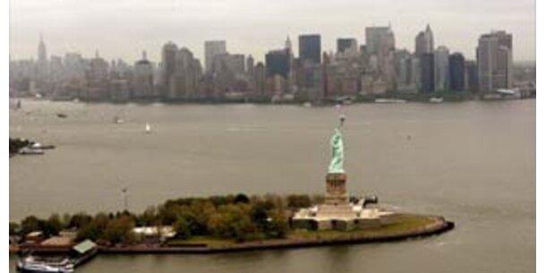Steigender Meeresspiegel bedroht die USA