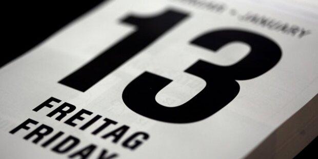 13 Dinge, die Du heute nicht tun solltest