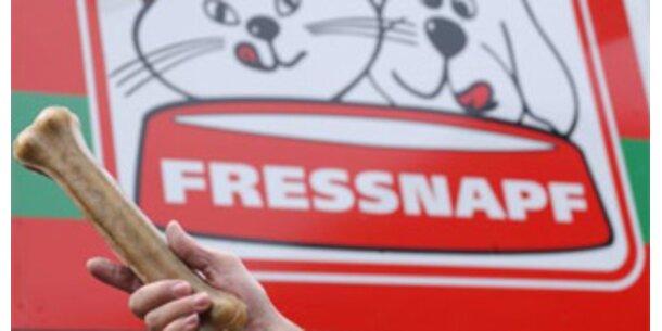"""""""Fressnapf"""" eröffnet vier neue Filialen"""
