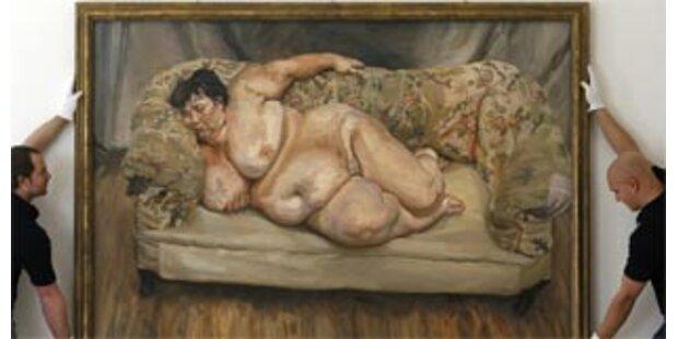 Abramowitsch erwarb 2 Bilder um 77 Mio Euro