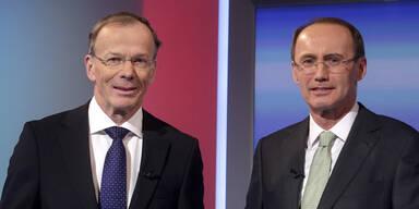 EU- Wahlen: So cashen die Parteien ab