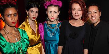 Frida in Fashion Ingried Brugger