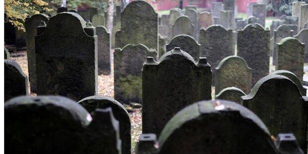 Mann täuscht Tod vor, um Ruhe vor seiner Frau zu haben