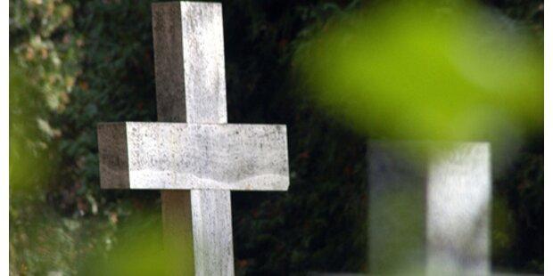 Andreas Hofers Enkel behält Grab in Wien