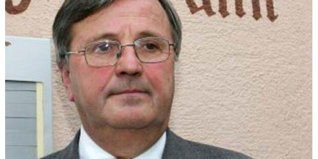 Pfarrer Friedl: Die Love-Story