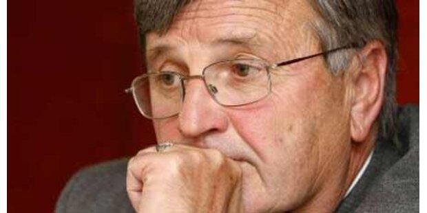 Pfarrer Friedl zum Bischof zitiert