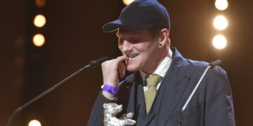 Berlinale: Austro-Star sorgt für Kaugummi-Skandal