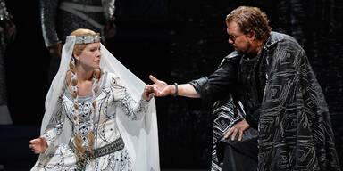"Salzburger Festspiele Oper ""Fierrabras"""