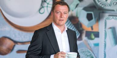 Markus Fiesacher übernimmt