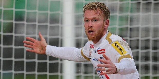 Friesenbichler wechselt zu Liga-Konkurrent