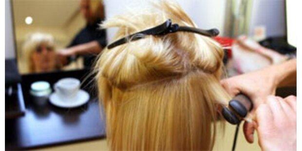 Friseurpreise für Frauen und Männer werden gleich