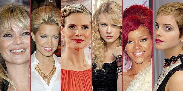 Vogue  Die Besten Frisuren Trends