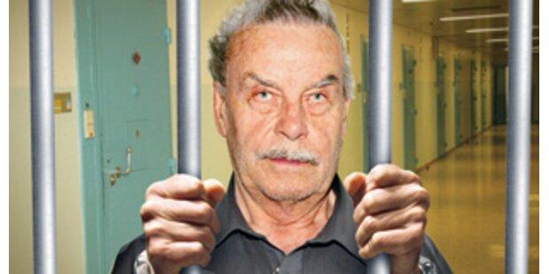 Auch Sklaverei-Anklage gegen Fritzl möglich