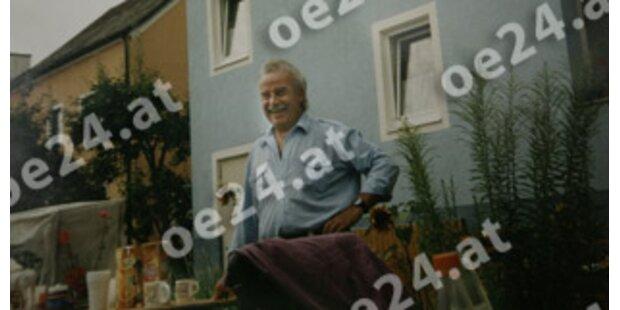 Fritzl zwang seine Frau in den Swinger-Club