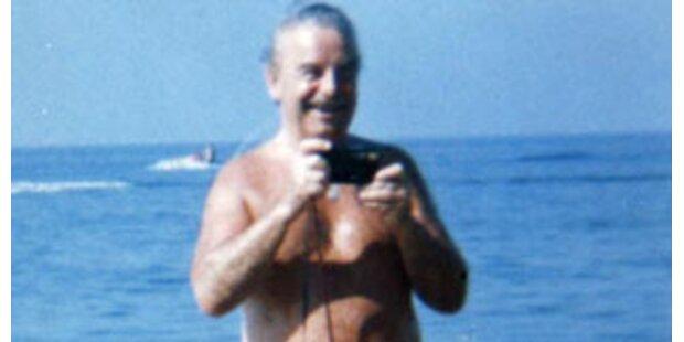 Josef F. war Stammgast im Bordell