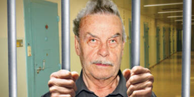 Josef Fritzl kommt nie mehr frei