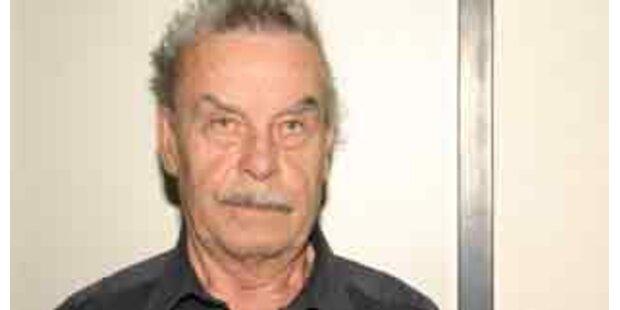 Fritzl auch wegen Mordes angeklagt