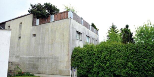 Abbruch-Bescheid für Fritzls Horror-Haus