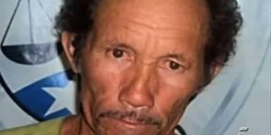 """Fritzl"" Brasiliens im Gefängnis geköpft"