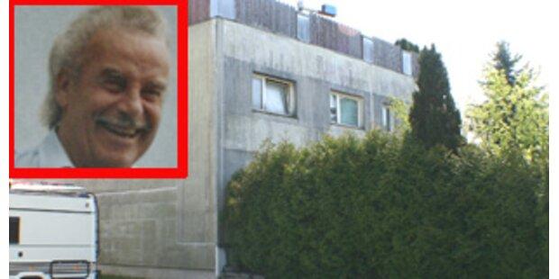 Fritzls Haus soll nach Prozess verkauft werden
