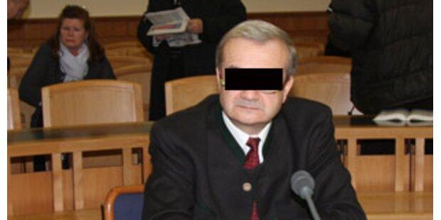 Fast 6 1/2 Jahre Haft für Wiener Ex-FPÖ-Bezirksrat