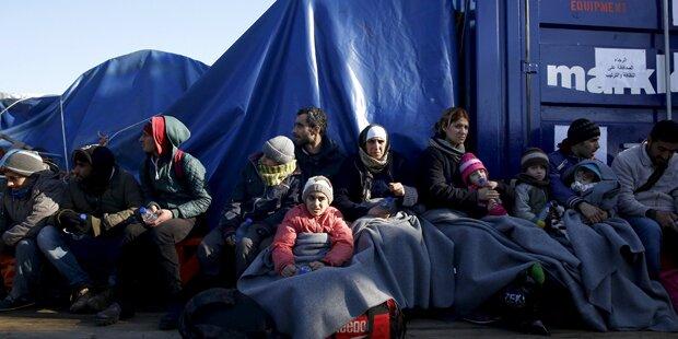 Ausweitung von Frontex-Mandat geplant
