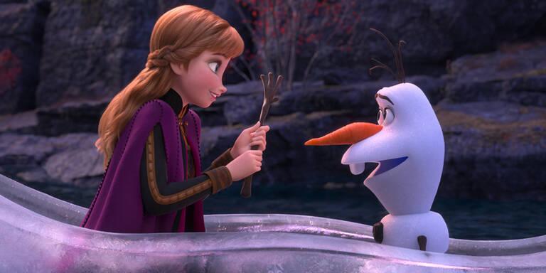 Eiskönigin 2: So witzig ist Kultfigur Olaf!