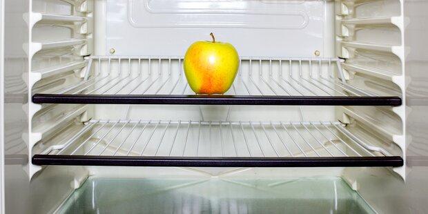 Diese Früchte gehören in den Kühlschrank