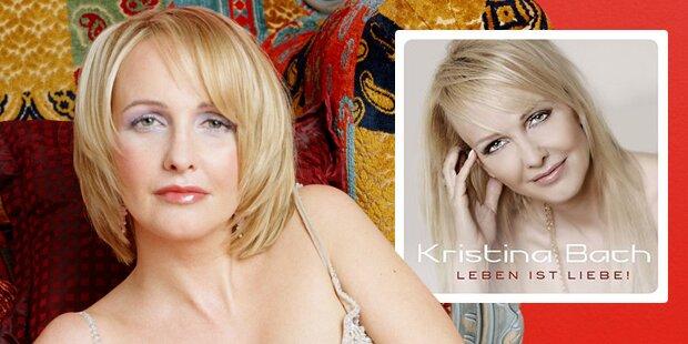Kristina Bach:
