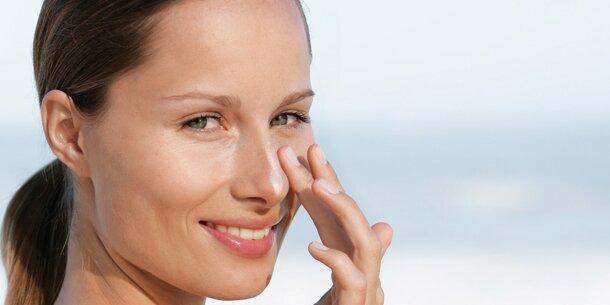 40 Pflegetipps für schöne Haut