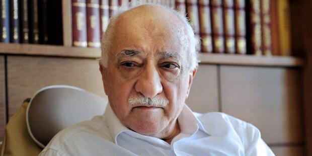 Putsch: Prediger Gülen bestreitet Verantwortung