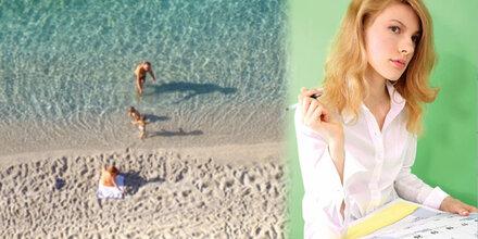 Ihr Urlaubs-Planer für 2013
