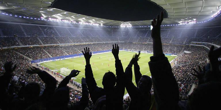 Fußball Heute Aktueller Stand