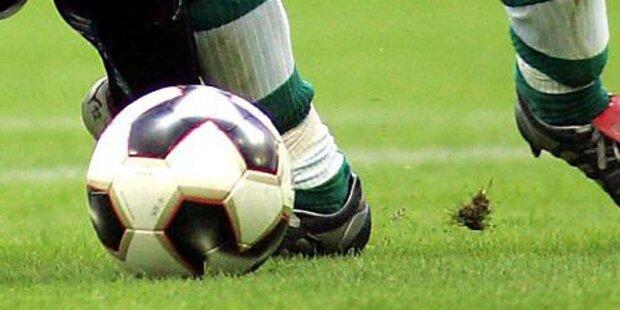 Nach Foul! 11.000 Euro Strafe für 13-jährigen Goalie