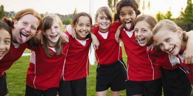 Sport verbessert schulische Leistungen