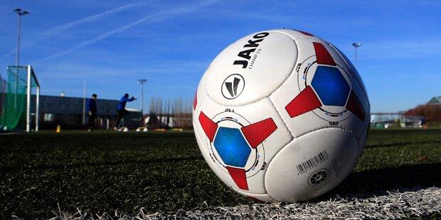 So wenig verdienen Österreichs Fußballer