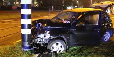 ManCity-Star bei Horror-Crash verletzt