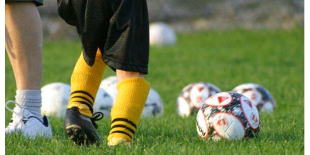 Kinder brauchen Sport