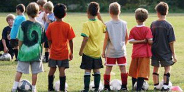 Schulsport nützt sozial Schwächeren