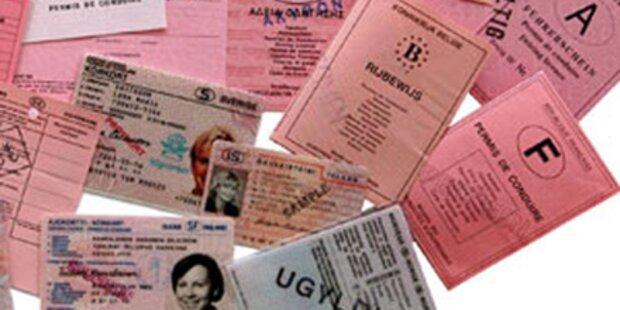 Deutscher fuhr 40 Jahre ohne Führerschein