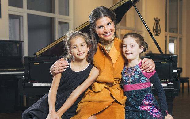Benefiz-Konzert für hochbegabte Kids