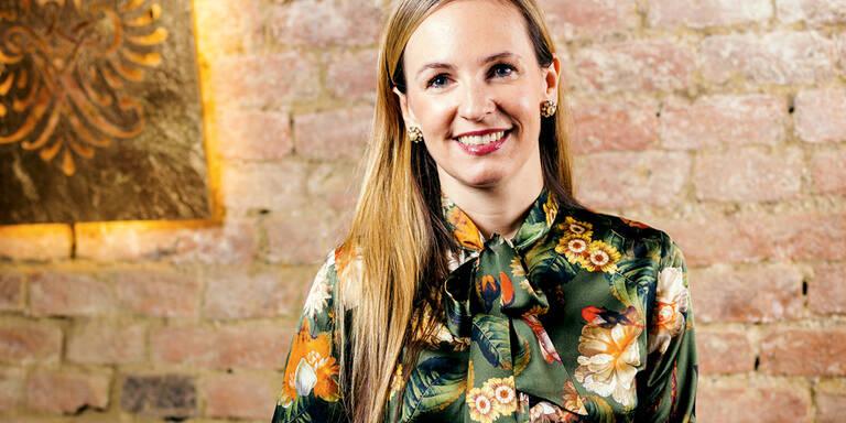 Die neue Opernball-Chefin im MADONNA-Talk