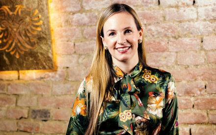 Maria Großbauer über ihren Opernball-Abschied