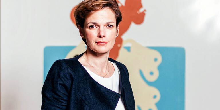 Pamela Rendi- Wagner im Interview